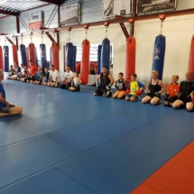 Kickboksen Leeuwarden KYOKU Gym 2