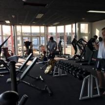 Kickboksen Leeuwarden KYOKU Gym fitness 2