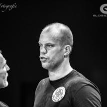 Kickboksen Leeuwarden KYOKU Gym wedstrijd-12
