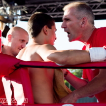 Kickboksen Leeuwarden KYOKU Gym wedstrijd-4